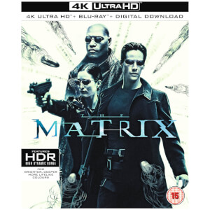Matrix - 4K Ultra HD