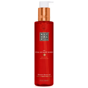 Rituals The Ritual of Happy Buddha Shower Oil 200ml