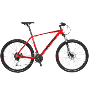 Riddick RD400 650B Alloy 27 Speed Disc Aluminium Mountain Bike (RD011-RD400)