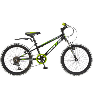 "Denovo Boys Suspension Bike - 20"" Wheel"