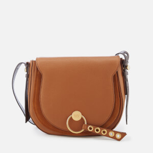 See By Chloé Women's Lumir Hobo Bag - Caramello