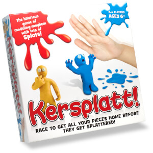 Kersplatt Game