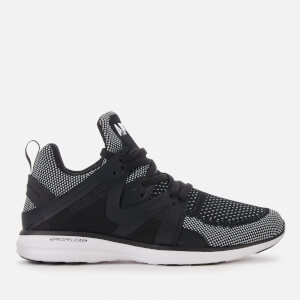 Athletic Propulsion Labs Men's Ascend Trainers - Black/White