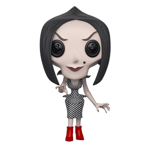 Coraline Other Mother Pop! Vinyl Figur