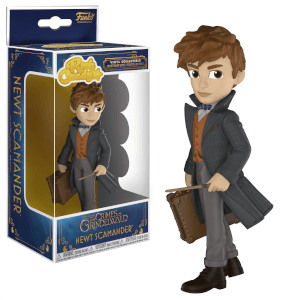 Fantastic Beasts 2 Newt Rock Candy Figure