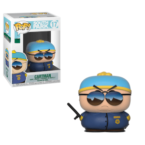South Park Cartman Funko Pop! Figuur
