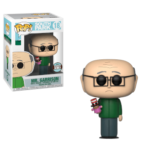 Figura Funko Pop! Mr. Garrison EXC - South Park
