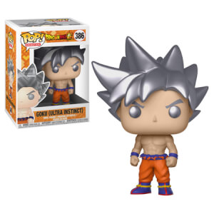 Dragon Ball Super Goku Ultra Pop! Vinyl Figur