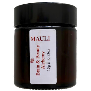 Mauli Deluxe Sample Brain and Beauty Alchemy 15g (Free Gift)