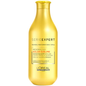 L'Oreal Professionnel Serie Expert Solar Sublime Sun Shampoo 300ml