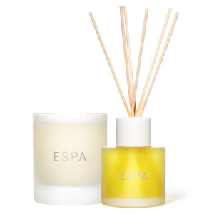 ESPA Soothing Home Infusion (Worth €86.00)