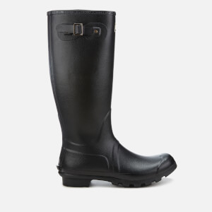 Barbour Men's Bede Tall Wellies - Black