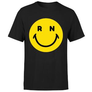 Ranz + Niana T-Shirt - Black