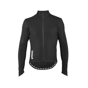 POC Essential Windproof Jersey - Black