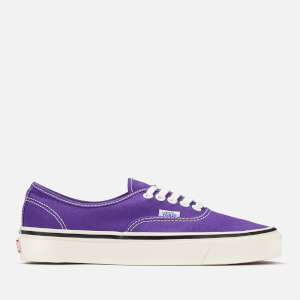 Vans Anaheim Authentic 44 DX Trainers - Og Bright Purple