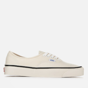 Vans Anaheim Authentic 44 DX Trainers - Classic White