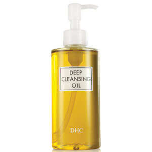 DHC Skincare Deep Cleansing Oil