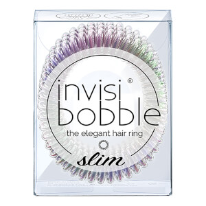 invisibobble® slim - the elegant hair ring in Vanity Fairy