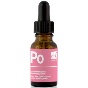 Dr Botanicals Pomegranate Superfood Brightening Eye Serum