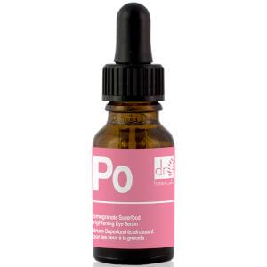 Dr Botanicals Pomegranate Superfood Brightening Eye Serum