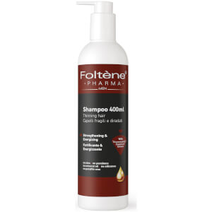 Foltène Men's Shampoo for Thinning Hair(폴텐 맨즈 샴푸 포 씨닝 헤어 400ml)