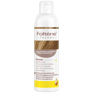 Foltène Sensitive Scalp Shampoo 200 ml