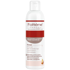Foltène WoMen's Shampoo for Thinning Hair(폴텐 우먼스 샴푸 포 씨닝 헤어 200ml)