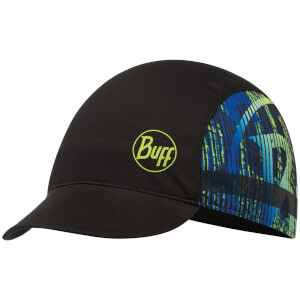 Buff Packable Cycling Cap - Multi Colour Logo