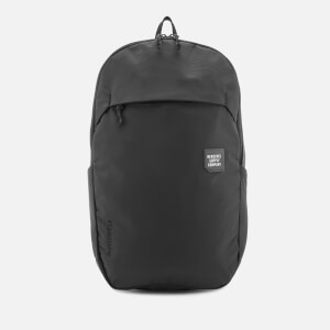 Herschel Supply Co. Men's Trail Mammoth Large Backpack - Black