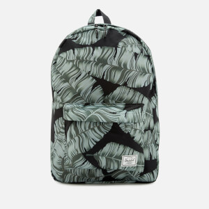 Herschel Supply Co. Men's Classic Backpack - Black Palm