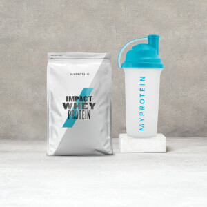 Shaker Essentials-Bundle