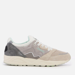 Karhu Men's Aria Runner Trainers - Wet Weather/Castor Gray