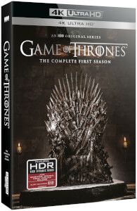 Game of Thrones: Season 1 - 4K Ultra HD