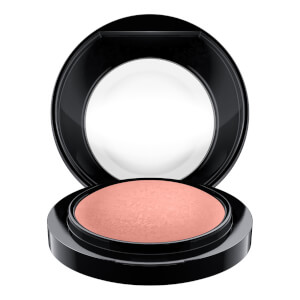 MAC Mineralize Blush 4g (Various Shades)