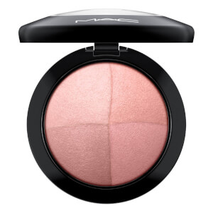 MAC Mineralize Skinfinish Highlighter - Warm Aura 8g