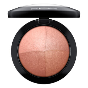 MAC Mineralize Skinfinish Highlighter - Perfectly Lit 8g