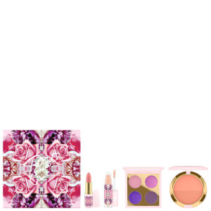 MAC Floral Realness Full Face Kit/Patrickstarrr - Me So Chic