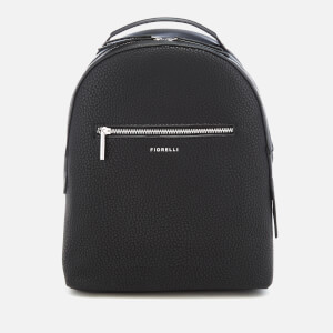 Fiorelli Women's Anouk Backpack - Black Casual