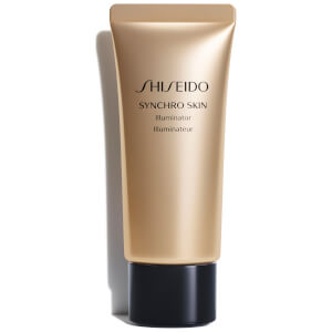 Shiseido Synchro Skin Illuminator - Pure Gold 40 ml
