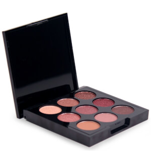 STYLondon Eaton Square 9 colour eyeshadow palette