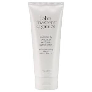 john masters organics Lavender & Avocado Intense Conditioner