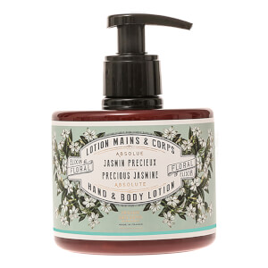 Panier des Sens The Absolutes Precious Jasmine Hand & Body Lotion