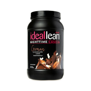 IdealLean Casein - German Chocolate Cake