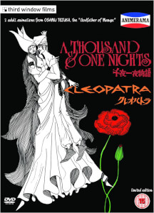 Animerama: 1001 Nights / Cleopatra (Limited Edition)