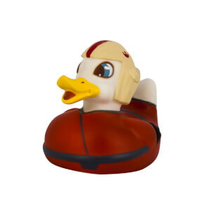 Luke Pondwalker - Light Up Bath Duck