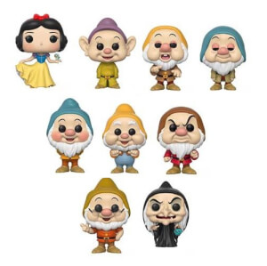 Snow White Pop! Vinyl - Pop! Collection