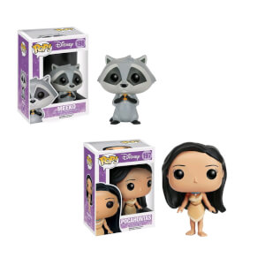 Disney Pocahontas Pop! Vinyl - Pop! Collection