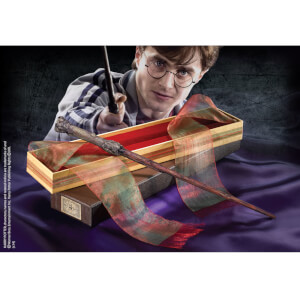 Varita Mágica de Harry Potter con Caja Ollivander - Harry Potter