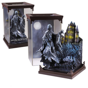 Statuette Détraqueur - Créature Magique - Harry Potter