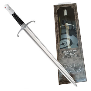 Game of Thrones Longclaw Letter Opener